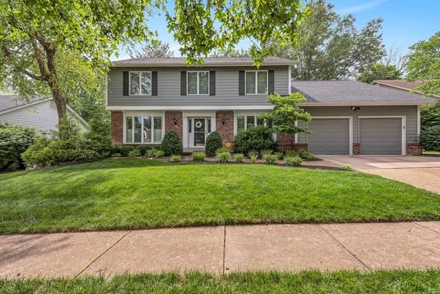 15873 Cedarmill, Chesterfield, MO 63017 (#20039358) :: The Becky O'Neill Power Home Selling Team