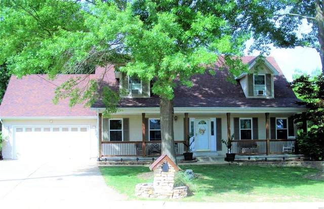 1040 Mitchell Way, Pacific, MO 63069 (#20039504) :: The Becky O'Neill Power Home Selling Team