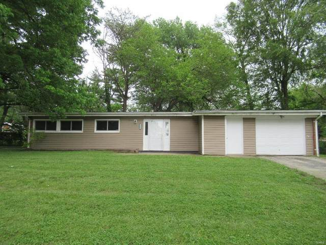 6910 Woodhurst Drive, Hazelwood, MO 63042 (#20039546) :: Parson Realty Group