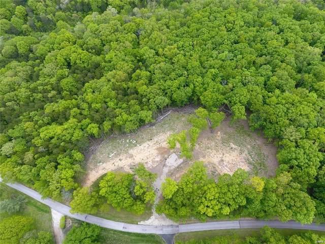 4990 Highland View, Wildwood, MO 63069 (#20039581) :: Peter Lu Team