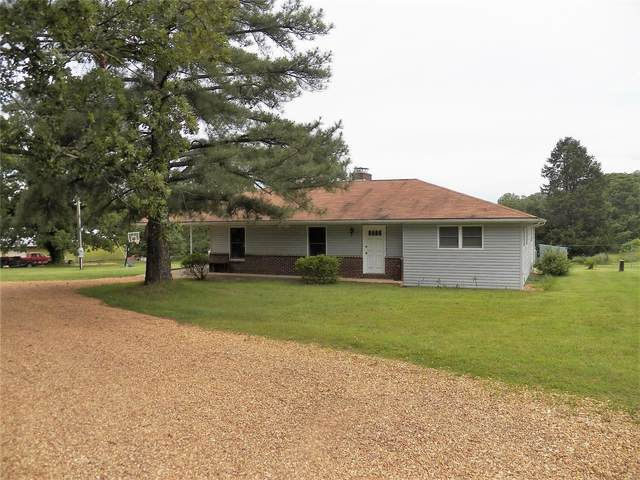 18504 Hwy 19, Steelville, MO 65565 (#20039688) :: The Becky O'Neill Power Home Selling Team