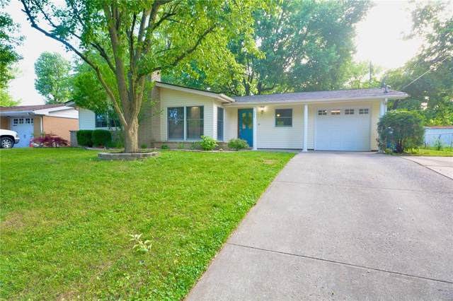 204 North Point Road, Fairview Heights, IL 62208 (#20039691) :: The Becky O'Neill Power Home Selling Team