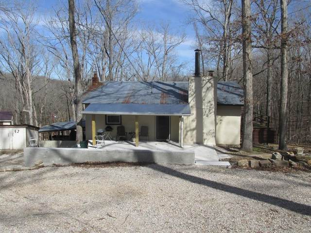 56 Cozart Pt, Greenville, MO 63944 (#20039707) :: The Becky O'Neill Power Home Selling Team