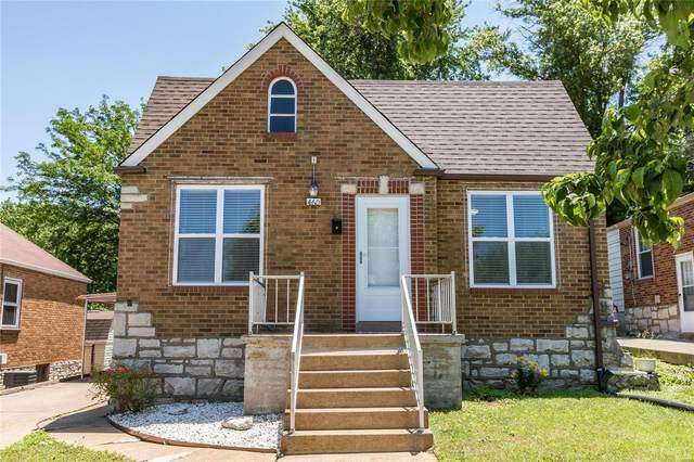 460 Kingston Drive, St Louis, MO 63125 (#20039743) :: Kelly Hager Group | TdD Premier Real Estate