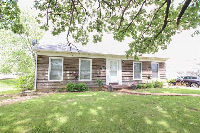 779 E Springfield Road, Sullivan, MO 63080 (#20039863) :: Kelly Hager Group | TdD Premier Real Estate