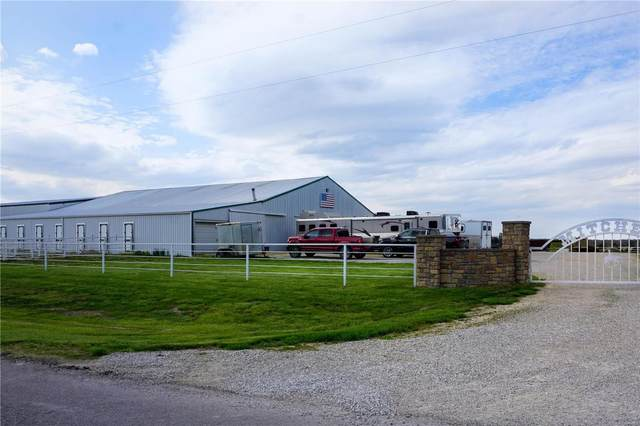 0 Daniels Road, Cuba, MO 65453 (#20039898) :: The Becky O'Neill Power Home Selling Team