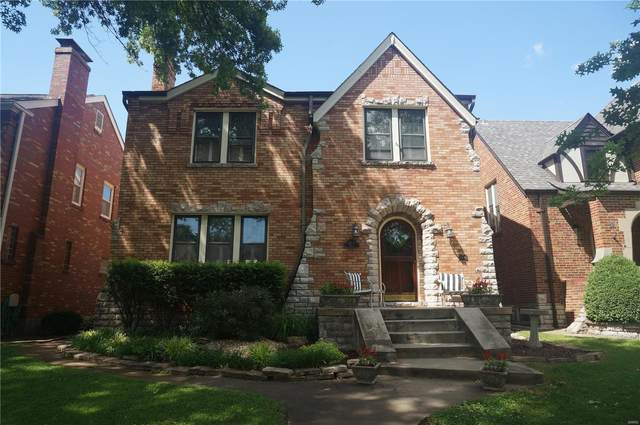 6231 Walsh Street, St Louis, MO 63109 (#20039913) :: Parson Realty Group