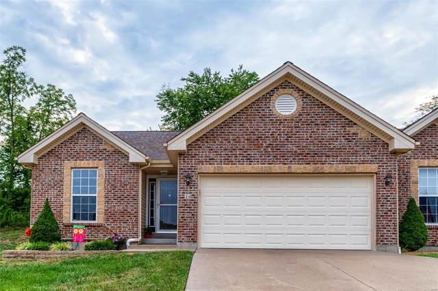 14 Club Court, Union, MO 63084 (#20039914) :: The Becky O'Neill Power Home Selling Team