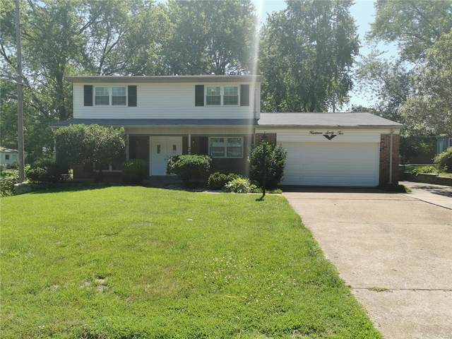 1462 Jaywood, St Louis, MO 63146 (#20039949) :: The Becky O'Neill Power Home Selling Team