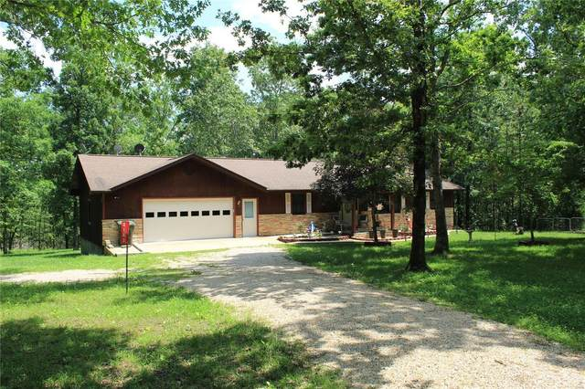 8143 Buffington Road, Summersville, MO 65571 (#20040007) :: The Becky O'Neill Power Home Selling Team