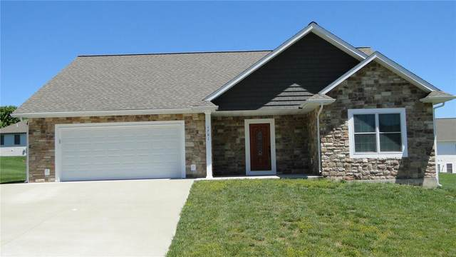 1501 Overland Drive, Rolla, MO 65401 (#20040091) :: The Becky O'Neill Power Home Selling Team