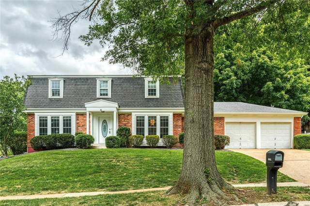 13093 Greenbough Drive, St Louis, MO 63146 (#20040103) :: The Becky O'Neill Power Home Selling Team