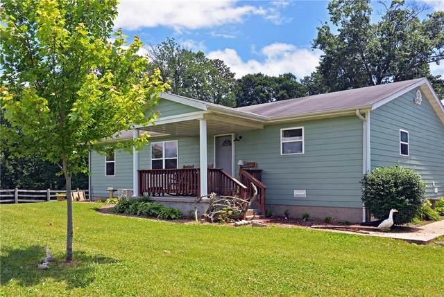610 Caseyville, Sullivan, MO 63080 (#20040134) :: Parson Realty Group