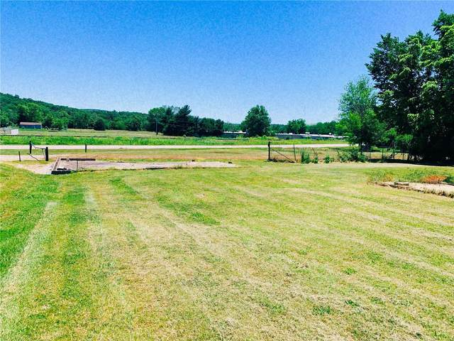 507 North Main Street, Ironton, MO 63650 (#20040288) :: The Becky O'Neill Power Home Selling Team