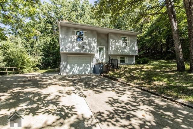 311 Summit Avenue, Waynesville, MO 65583 (#20040299) :: Parson Realty Group