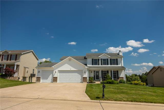 176 Rockport, Troy, MO 63379 (#20040321) :: The Becky O'Neill Power Home Selling Team