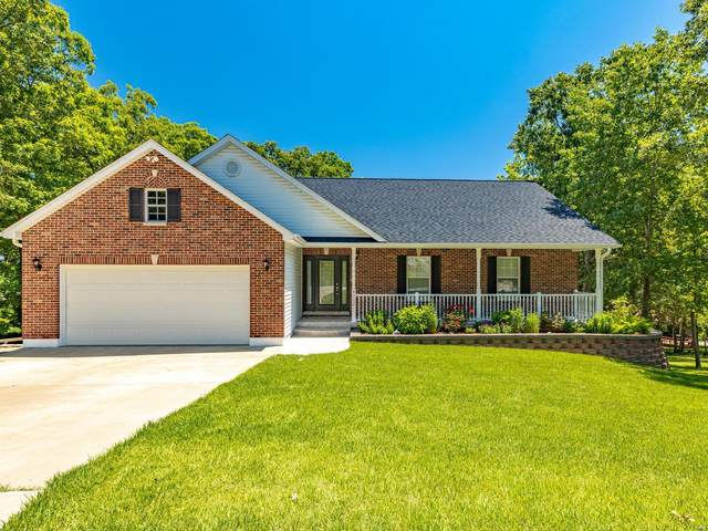 9732 Lee Drive, Hillsboro, MO 63050 (#20040325) :: The Becky O'Neill Power Home Selling Team