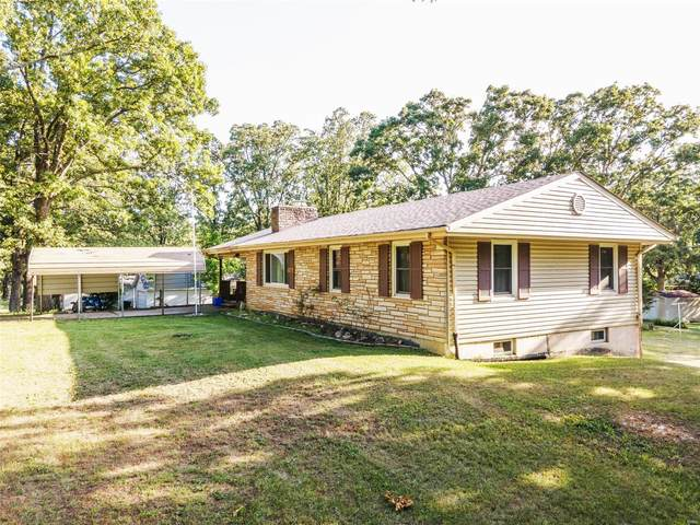 605 Lovers Lane, Rolla, MO 65401 (#20040388) :: Clarity Street Realty