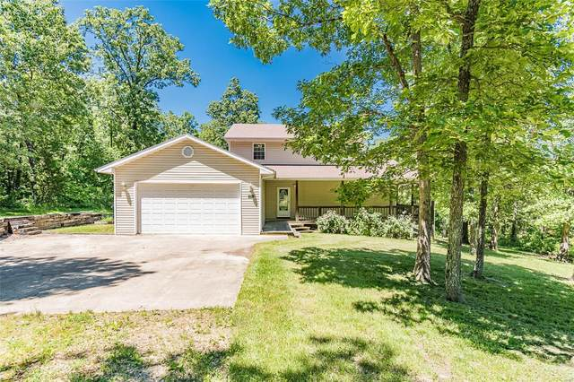 14040 Elm Drive, Plato, MO 65552 (#20040398) :: RE/MAX Professional Realty