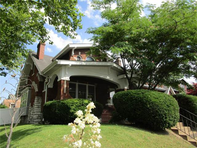 5825 S Grand, St Louis, MO 63111 (#20040470) :: The Becky O'Neill Power Home Selling Team
