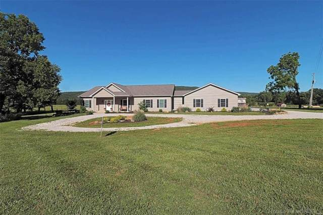 682 County Road 27, Caledonia, MO 63631 (#20040552) :: The Becky O'Neill Power Home Selling Team