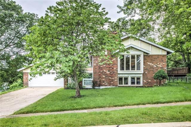 12901 Broadridge, Black Jack, MO 63033 (#20040573) :: The Becky O'Neill Power Home Selling Team