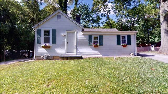 7 Shawn, Swansea, IL 62226 (#20040622) :: The Becky O'Neill Power Home Selling Team