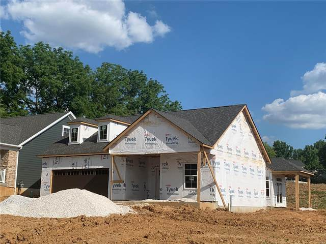 116 Lilac Blossom, Cottleville, MO 63304 (#20040627) :: Clarity Street Realty