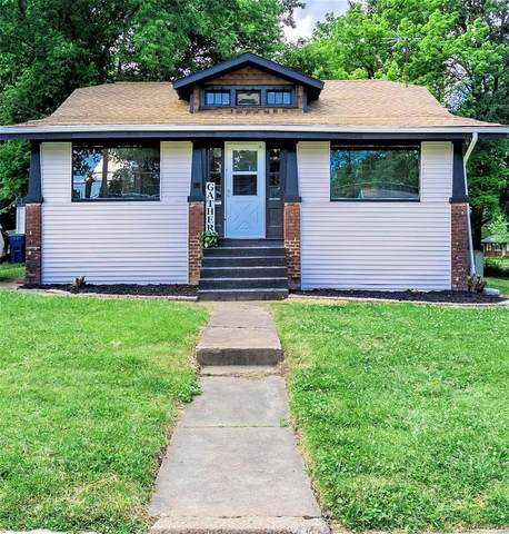 2415 Charlack Avenue, St Louis, MO 63114 (#20040640) :: Parson Realty Group