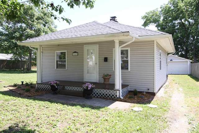 769 Rice Street, Wood River, IL 62095 (#20040664) :: The Becky O'Neill Power Home Selling Team