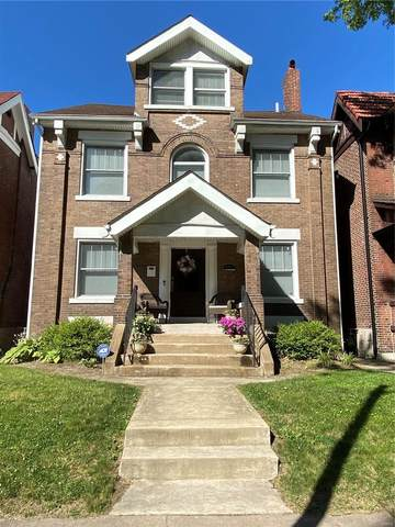 5921 De Giverville Avenue, St Louis, MO 63112 (#20040732) :: Parson Realty Group