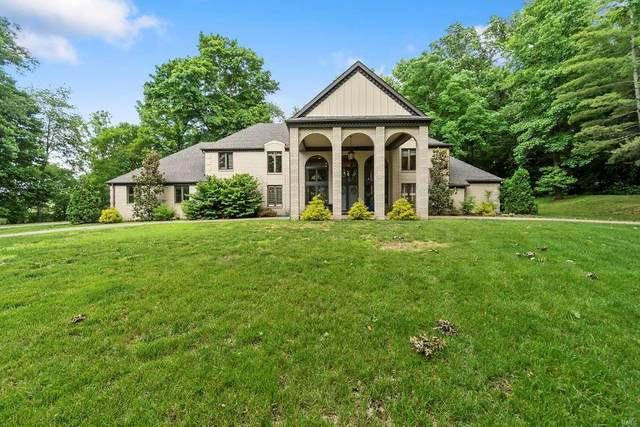345 White Oaks Lane, Cape Girardeau, MO 63701 (#20040811) :: Kelly Hager Group | TdD Premier Real Estate