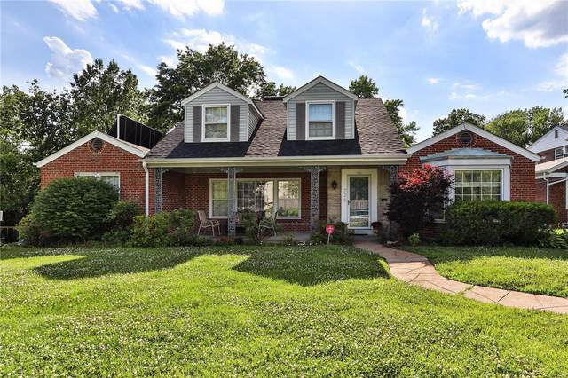 725 Old Bonhomme Road, St Louis, MO 63132 (#20040817) :: Kelly Hager Group | TdD Premier Real Estate