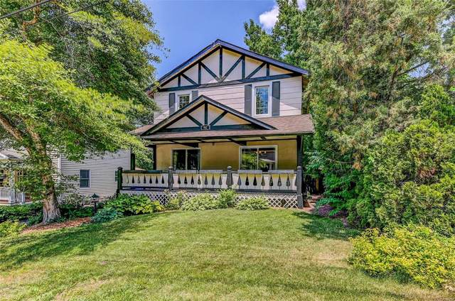 961 Providence Avenue, St Louis, MO 63119 (#20040838) :: Clarity Street Realty