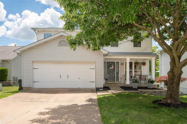 4441 Southview Way Drive, St Louis, MO 63129 (#20040849) :: The Becky O'Neill Power Home Selling Team