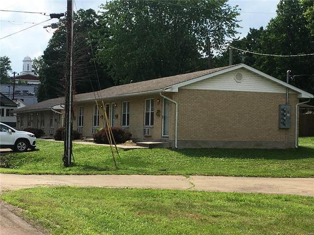 203 Russell Street, Ironton, MO 63650 (#20040907) :: Parson Realty Group