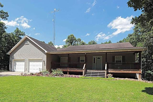 1347 Madison 222, Fredericktown, MO 63645 (#20040926) :: Clarity Street Realty