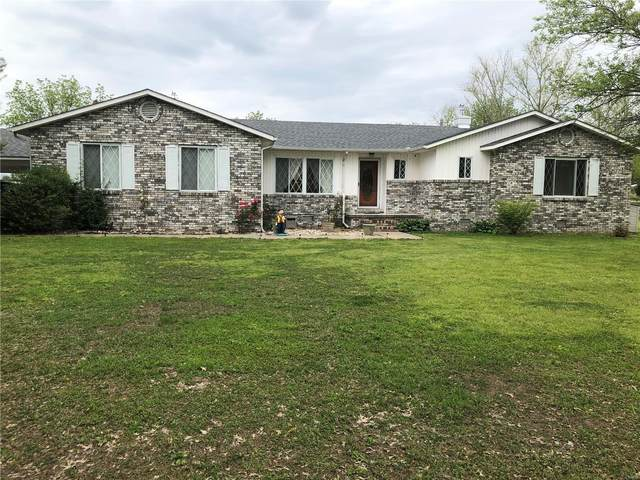 16627 Us Hwy. 62, Campbell, MO 63933 (#20040985) :: Clarity Street Realty