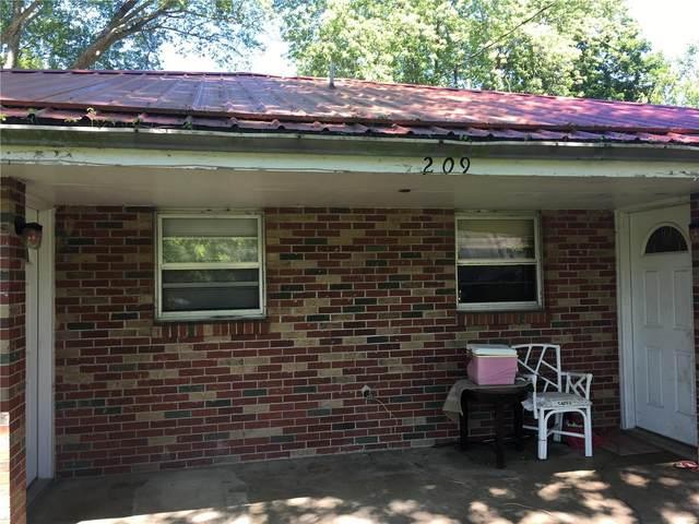 209 N Tilden Street, Pilot Knob, MO 63663 (#20041000) :: The Becky O'Neill Power Home Selling Team