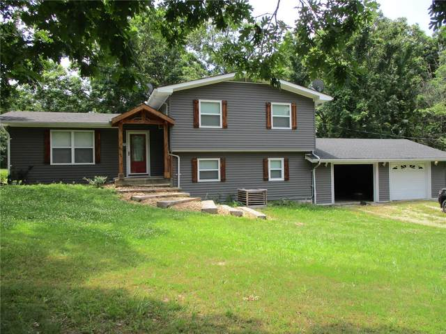 3006 Oak Haven, Bourbon, MO 65441 (#20041154) :: Clarity Street Realty