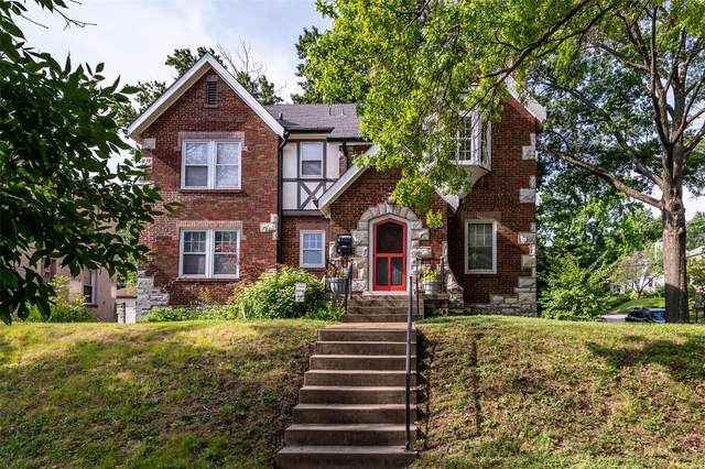 7720 Delmar Boulevard, St Louis, MO 63130 (#20041158) :: Kelly Hager Group | TdD Premier Real Estate