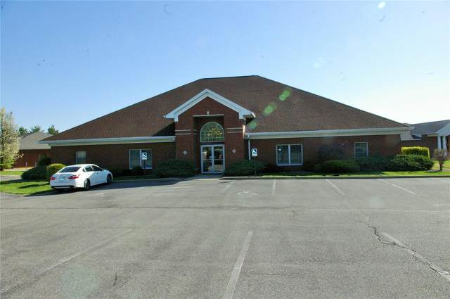 4980 Benchmark Centre, Swansea, IL 62226 (#20041258) :: The Becky O'Neill Power Home Selling Team