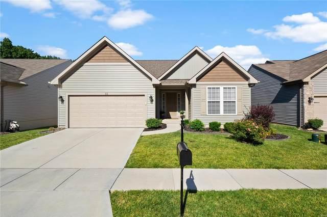 82 San Marino Parkway, Fenton, MO 63026 (#20041273) :: PalmerHouse Properties LLC