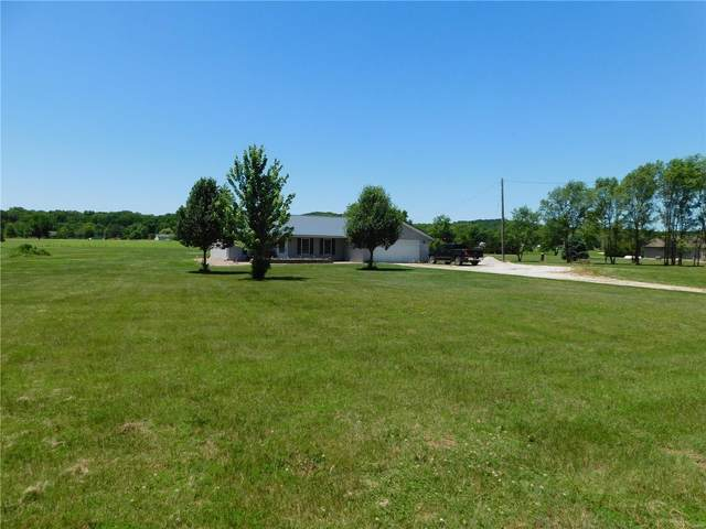12791 Saverton Dr., New London, MO 63459 (#20041329) :: The Becky O'Neill Power Home Selling Team