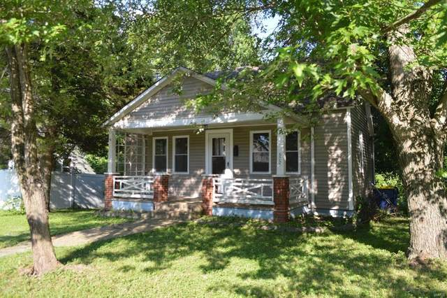 520 N Main, Saint Clair, MO 63077 (#20041348) :: The Becky O'Neill Power Home Selling Team