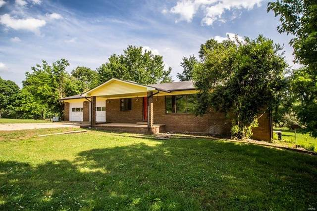 906 Hereford, Doniphan, MO 63935 (#20041363) :: The Becky O'Neill Power Home Selling Team