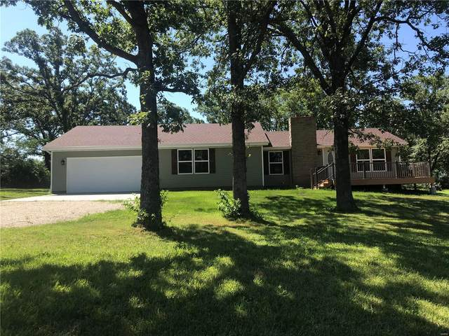 1864 Highway 28, Owensville, MO 65066 (#20041428) :: Parson Realty Group