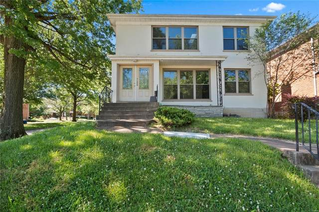7200 Dartmouth Avenue, St Louis, MO 63130 (#20041434) :: Kelly Hager Group | TdD Premier Real Estate