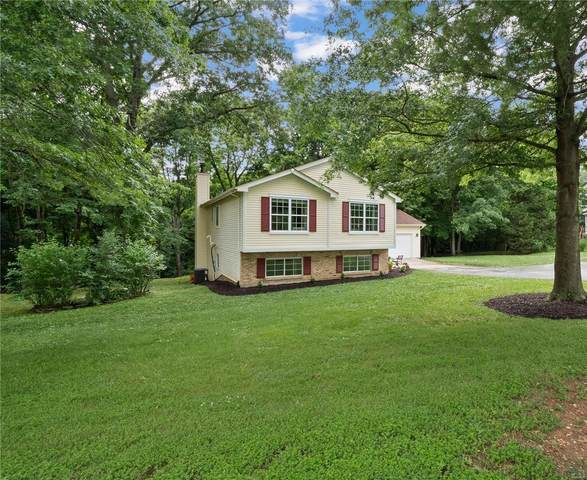 3 Hickory Glen Court, Lake St Louis, MO 63367 (#20041451) :: Clarity Street Realty