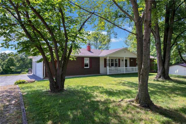 445 E Villa Ridge Road, Villa Ridge, MO 63089 (#20041528) :: St. Louis Finest Homes Realty Group